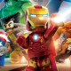 LEGO Marvel Super Heroes (PS4) Review