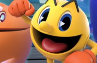 Pac-Man takes another stab at platforming.