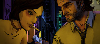 The Wolf Among Us: Episode 1 – Faith Review