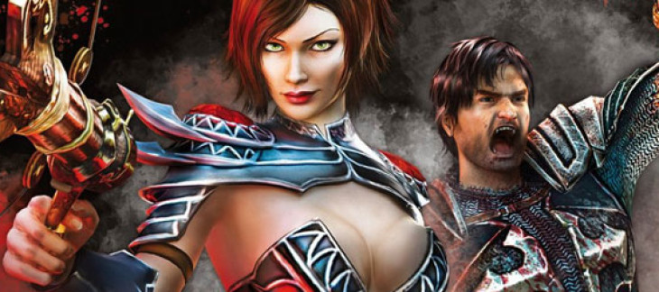 Blood Knights (XBLA) Review