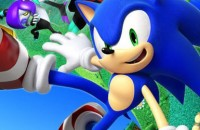 Drew puts on his running shoes for Sonic's latest 3DS entry.