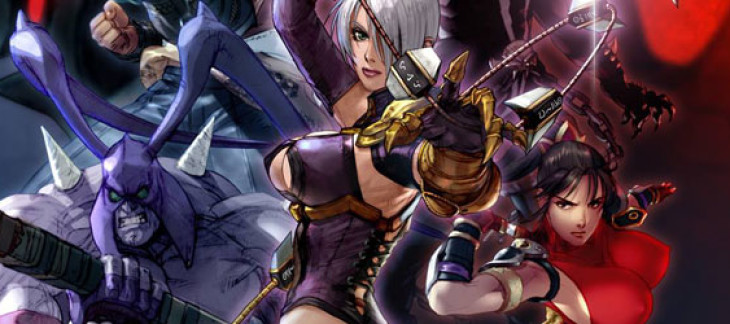 SoulCalibur II HD Online (XBLA) Review