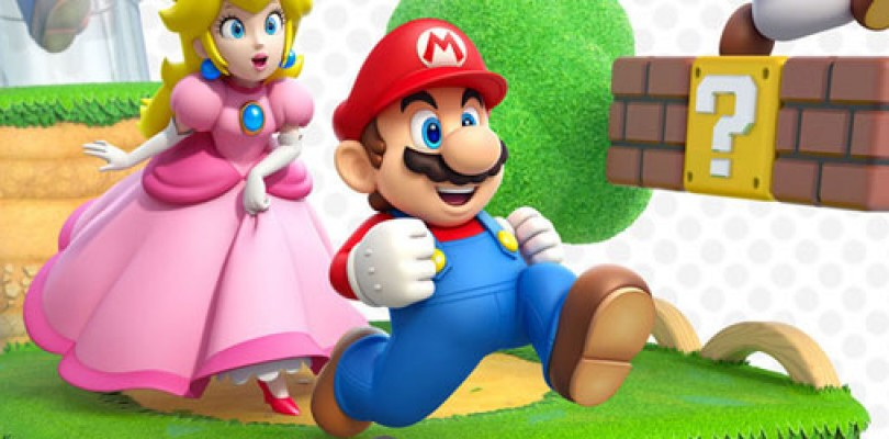 Super Mario 3D World (Wii U) Review