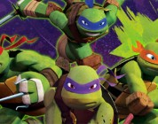 Teenage Mutant Ninja Turtles (360) Review