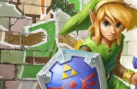 Dave returns to Hyrule in Link's finest adventure in years.