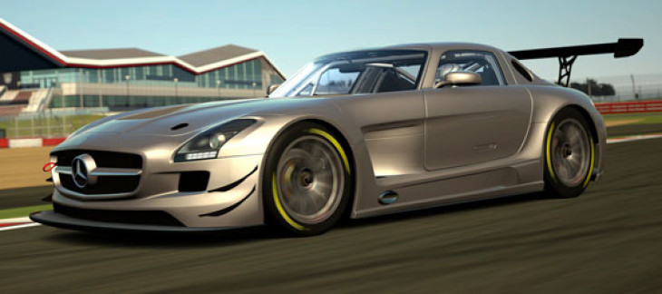Gran Turismo 6 (PS3) Review