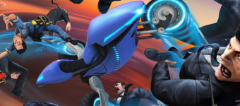 LocoCycle (XB1) Review