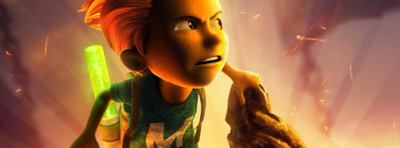 Max: The Curse of Brotherhood (XB1) Review