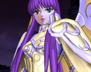 Saint Seiya: Brave Soldiers (PS3) Review