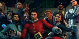 Saints Row IV: How the Saints Save Christmas (DLC) Review