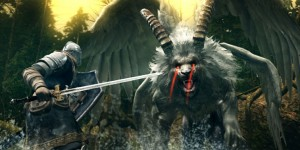 Get Cursed With This New Dark Souls II Trailer