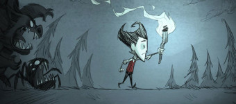 Don't Starve (PS4) Review