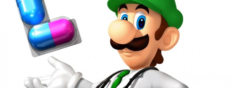 Dr. Luigi (Wii U) Review
