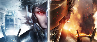 Metal Gear Rising: Revengeance (PC) Review