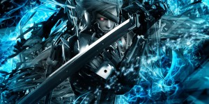 Fondling – Metal Gear Rising: Revengeance (PC)