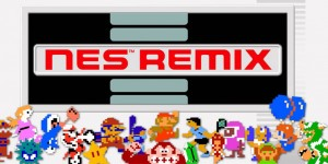 NES Remix (Wii U) Review