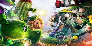 Plants vs. Zombies: Garden Warfare (PS4) Review