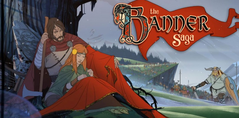 The Banner Saga (PC) Review