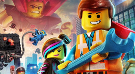 The LEGO Movie Videogame Review