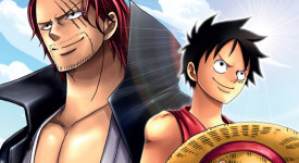 One Piece: Romance Dawn (3DS) Review