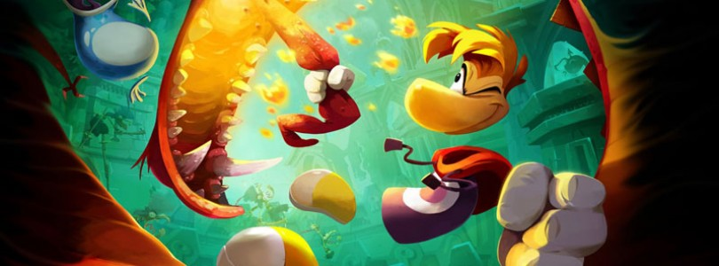 Rayman Legends (PS4) Review