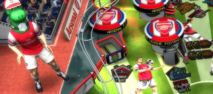 Super League Football Tables (PS4) Review