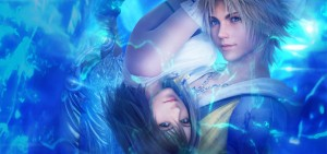 Final Fantasy X / X-2 HD Remaster (PS3) Review