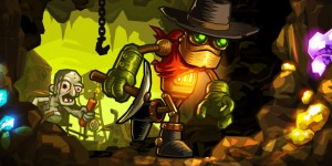 SteamWorld Dig (PS4) Review