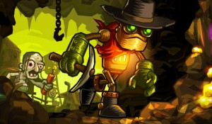 SteamWorld Dig (Wii U) Review