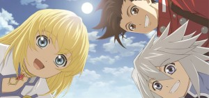 Tales of Symphonia Chronicles (PS3) Review