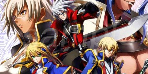 BlazBlue: Chrono Phantasma (PS3) Review