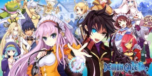 Demon Gaze (Vita) Review