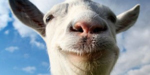 Goat Simulator (PC) Review