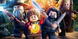 LEGO The Hobbit Review