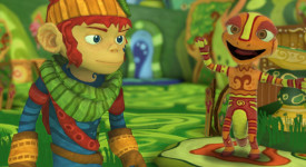 The Last Tinker: City of Colors (PC) Review