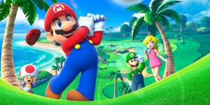 Mario Golf: World Tour (3DS) Review
