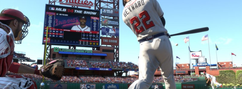 MLB 14: The Show (PS4) Review