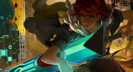 Transistor (PS4) Review
