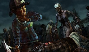 The Walking Dead: Season Two Episode 3 – In Harm's Way (PC) Review