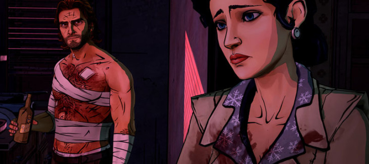The Wolf Among Us: Episode 4 – In Sheep's Clothing (PC) Review
