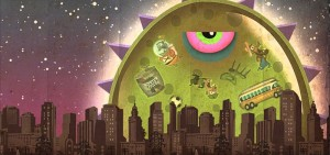 Tales from Space: Mutant Blobs Attack (PS3) Review