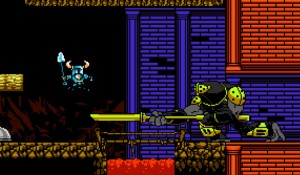 Shovel Knight (PC) Review