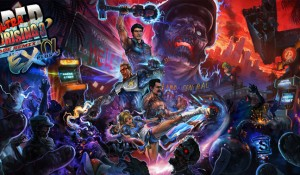 Super Ultra Dead Rising 3′ Arcade Remix Hyper Edition EX Plus Alpha (XB1) Review