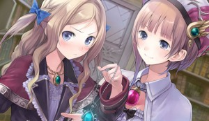 Atelier Rorona Plus: The Alchemist of Arland (PS3) Review