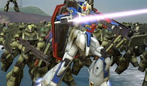 Dynasty Warriors: Gundam Reborn (PS3) Review