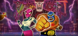 Guacamelee! Super Turbo Championship Edition (PS4) Review