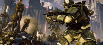 Killzone: Shadow Fall – Intercept (PS4) Review