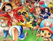 Fondling – One Piece: Unlimited World Red