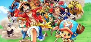 One Piece: Unlimited World Red Review