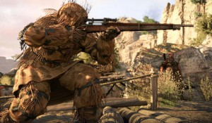Sniper Elite III (PS4) Review